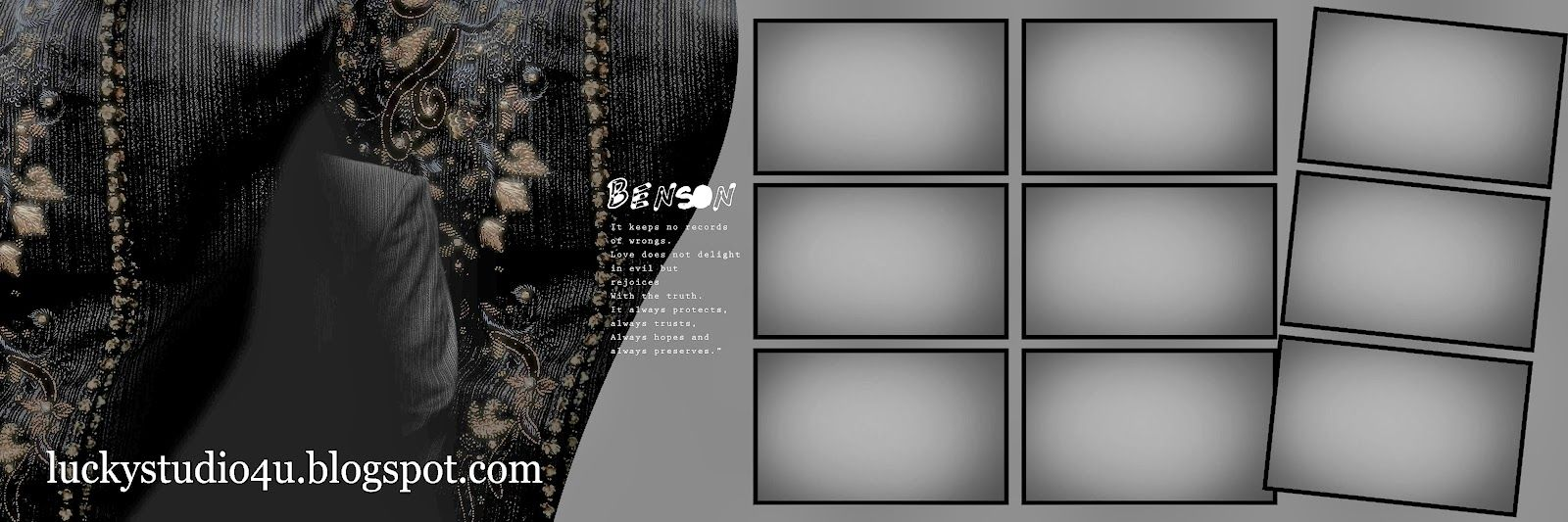 Indian Wedding Karizma Album Template Psd Files Free Download ...