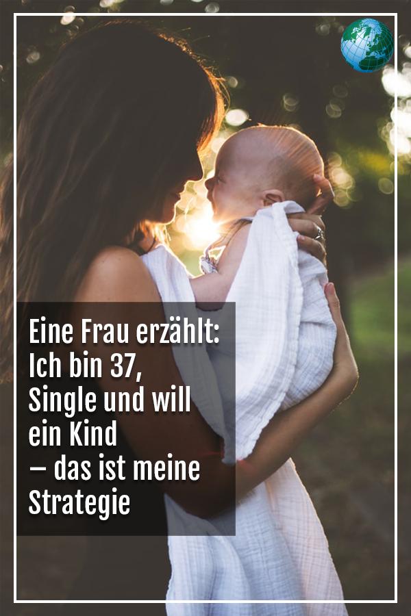 Single frau kinderwunsch