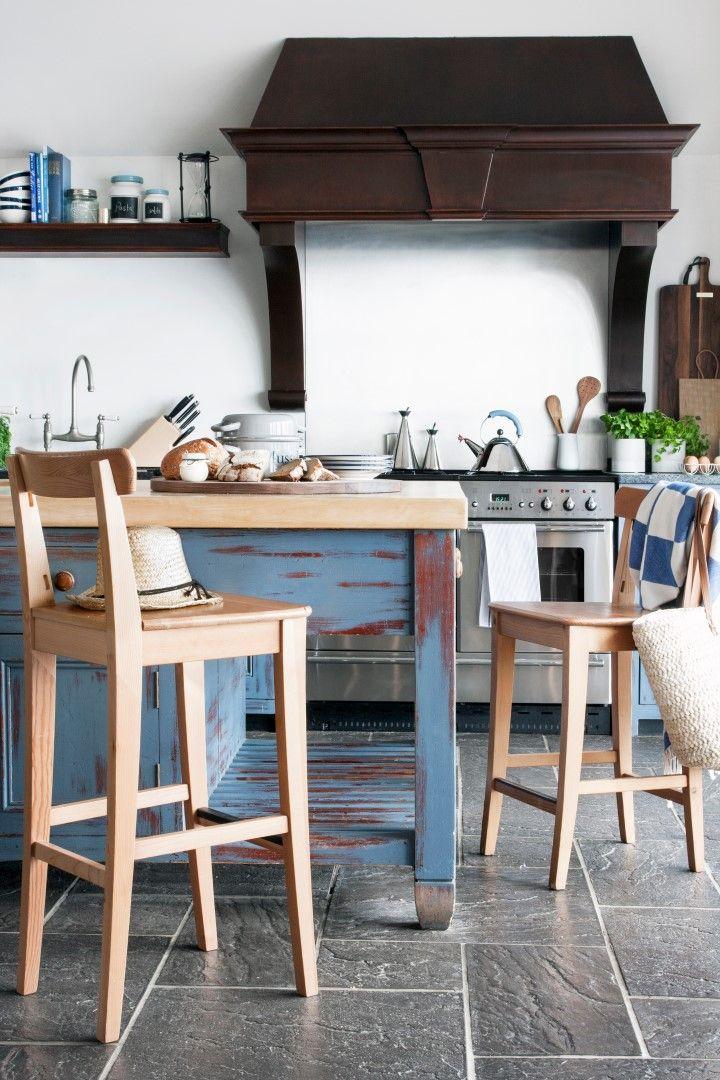 Kitchen Inspiration  Kitchen  Design  Blue Kitchen  Scandi Impressive Kitchen Design Brands Design Ideas