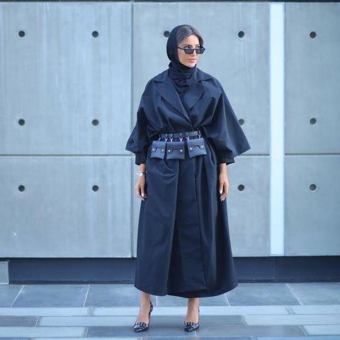 "Photo of Fatma Husam on Instagram: ""anything oversized please??♀️"""