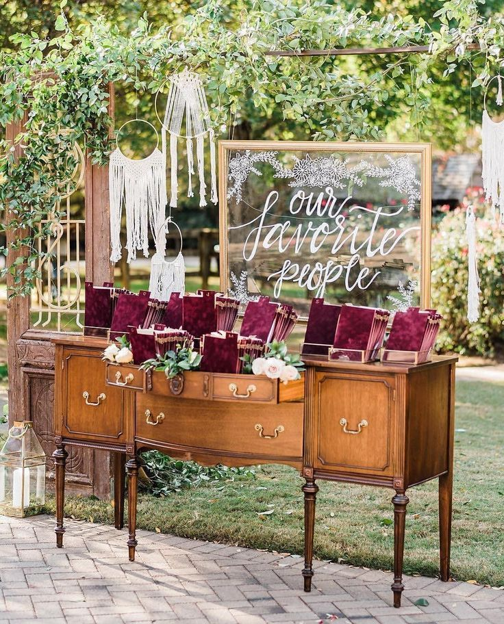 Ceremony Seating Reception: Popular Wedding, Wedding Signs
