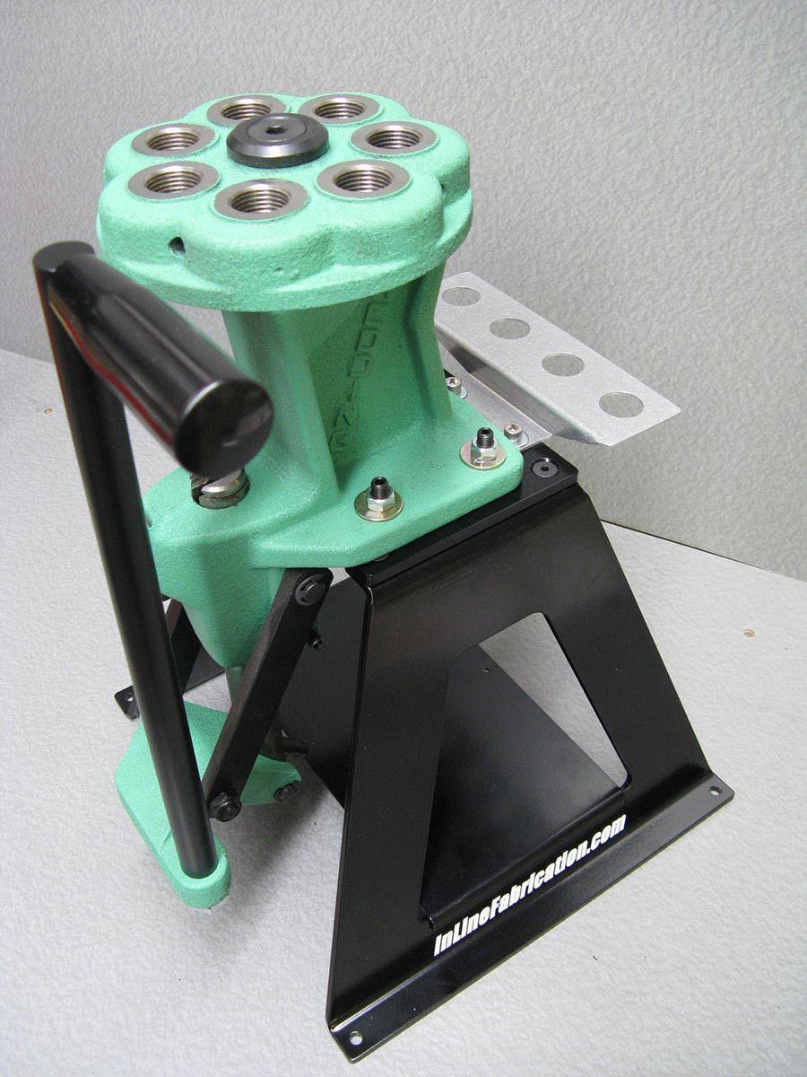 Ultramount For Redding T 7 Turret Press Redding T7