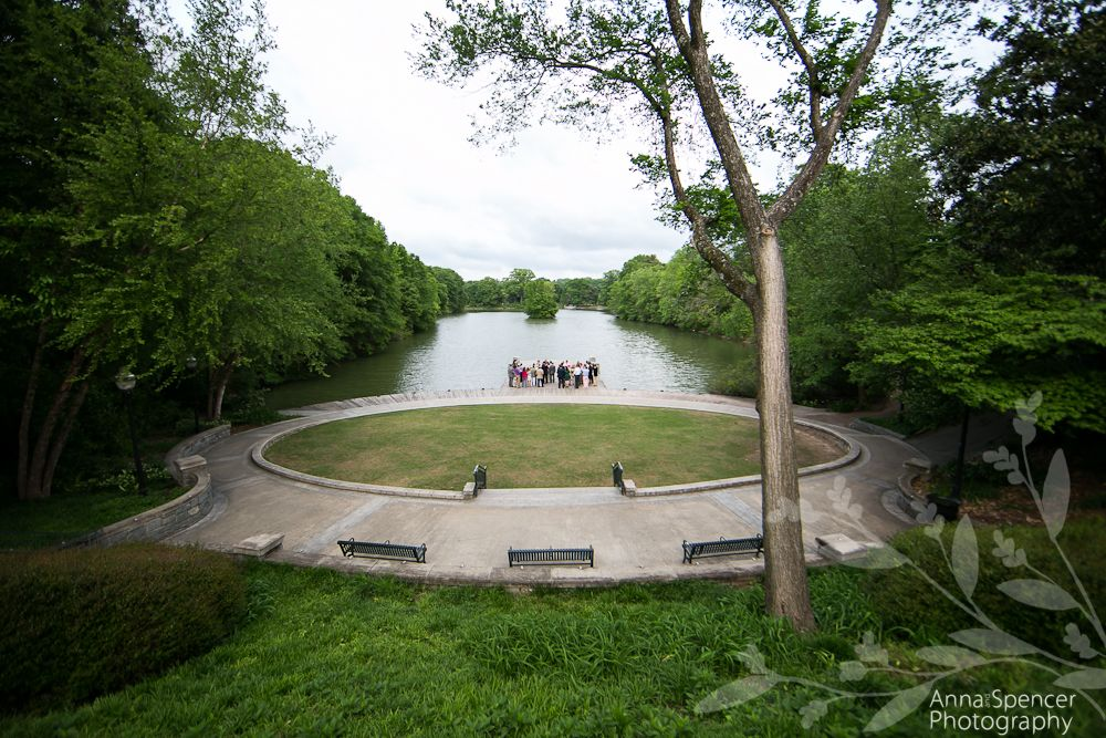 Dockside | Piedmont Park Conservancy | Dockside | Venues