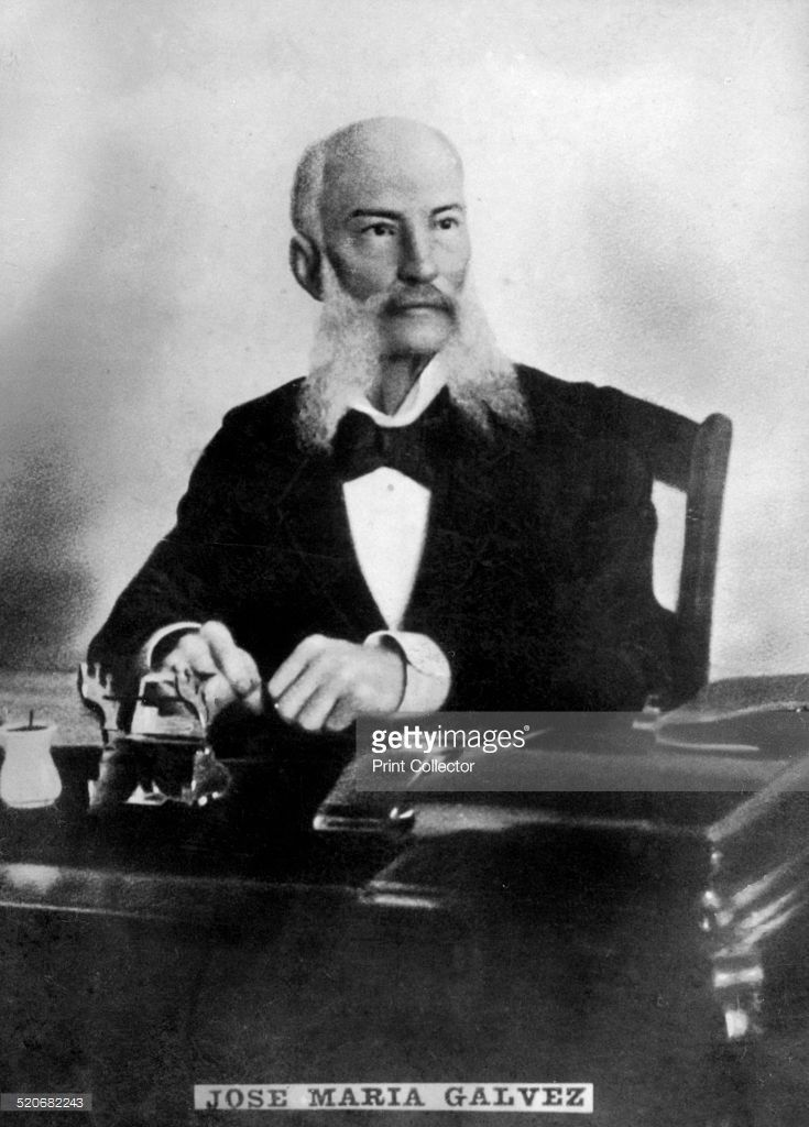 Jose Maria Galvez. Notable speaker and politician born in Matanzas in 1835. He was the author of the booklet 'Independence of Cuba' (1869) 'Parallel ' (1869) in which he defended the independence. He presided over the Autonomist Liberal Party, from 1878 to1898; was chairman of the cabinet in the Autonomist party and died in 1906. Cigar card from the History of Cuba, Geografico Universal, Propaganda de los Cigarros Susini y La Corona, Tabacalera Cubana. #historyofcuba Jose Maria Galvez. Notable s #historyofcuba