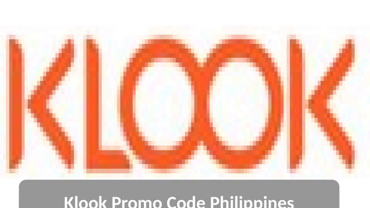 Klook Promo Code Philippines Trip Promo Codes
