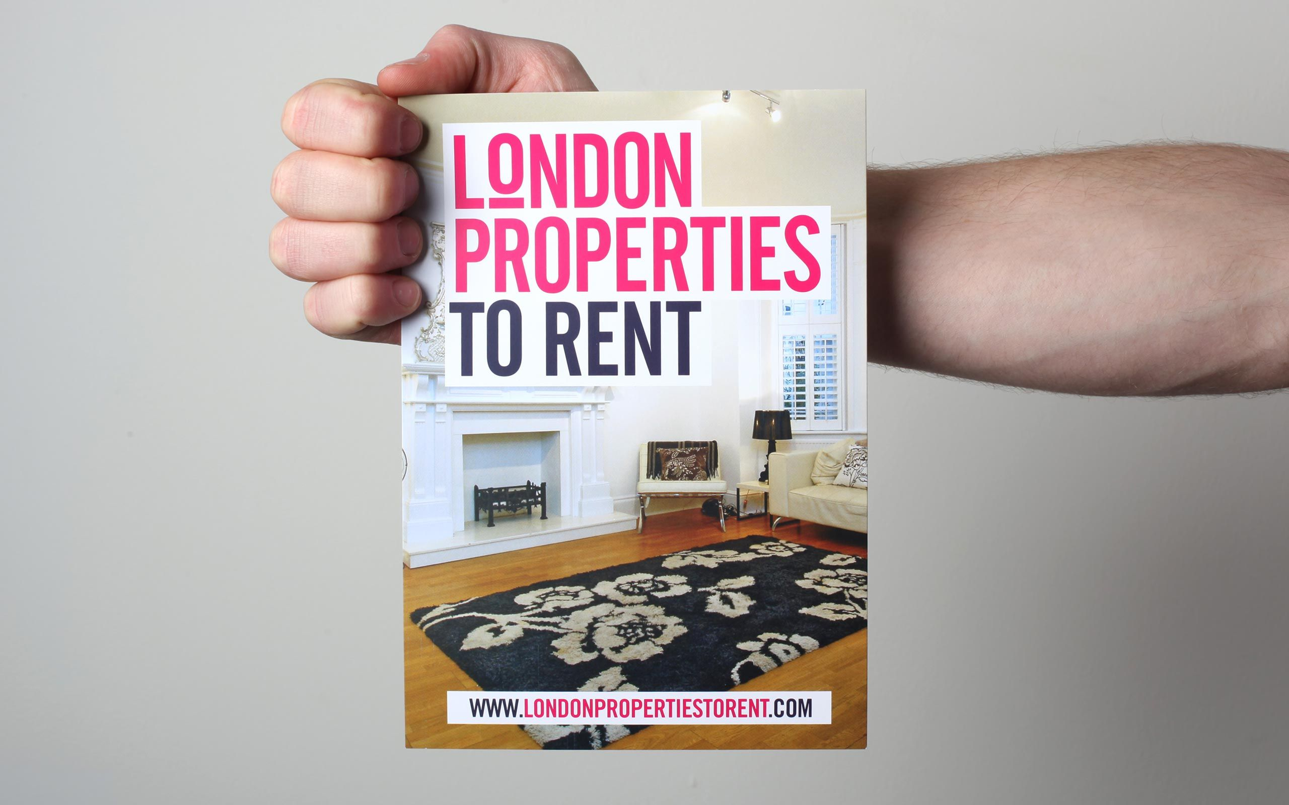 Two Times Elliot - London properties to rent