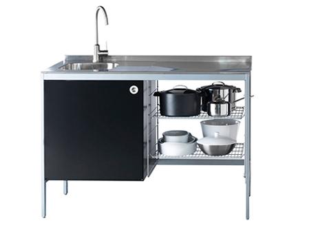 standing kitchen kitchen sink units