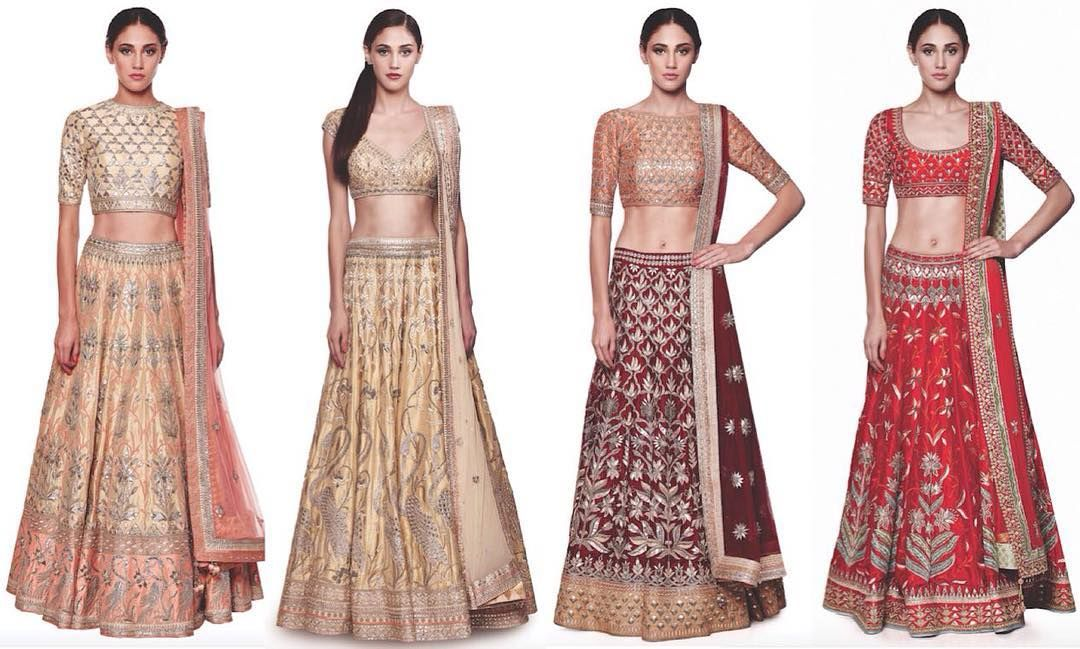 EID ELEGANCE  Indulge in these beautiful wedding outfits by @anitadongre! Get 25% off on minimum purchase of Rs.25000 #eid #elegance #special #offer #anita #dongre #wedding #beautiful #outfits #perniaspopupshop #shopnow #happyshopping by perniaspopupshop