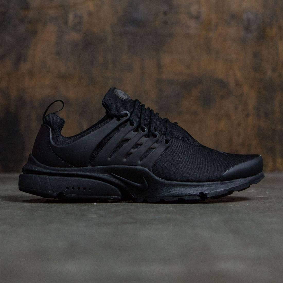38d300d6e96 Nike Men Air Presto Essential (black   black-black)  nikemenrunningshoes