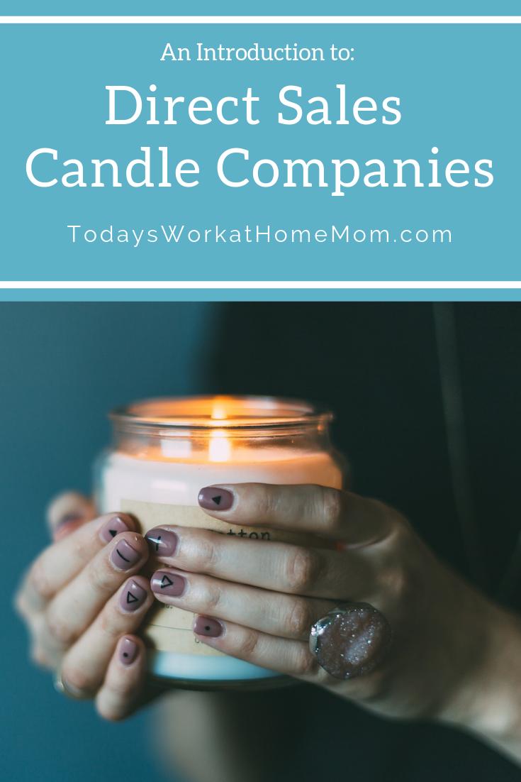 Candle Direct Sales : candle, direct, sales, Direct, Sales, Candle, Companies, Todays, Companies,, Sales,