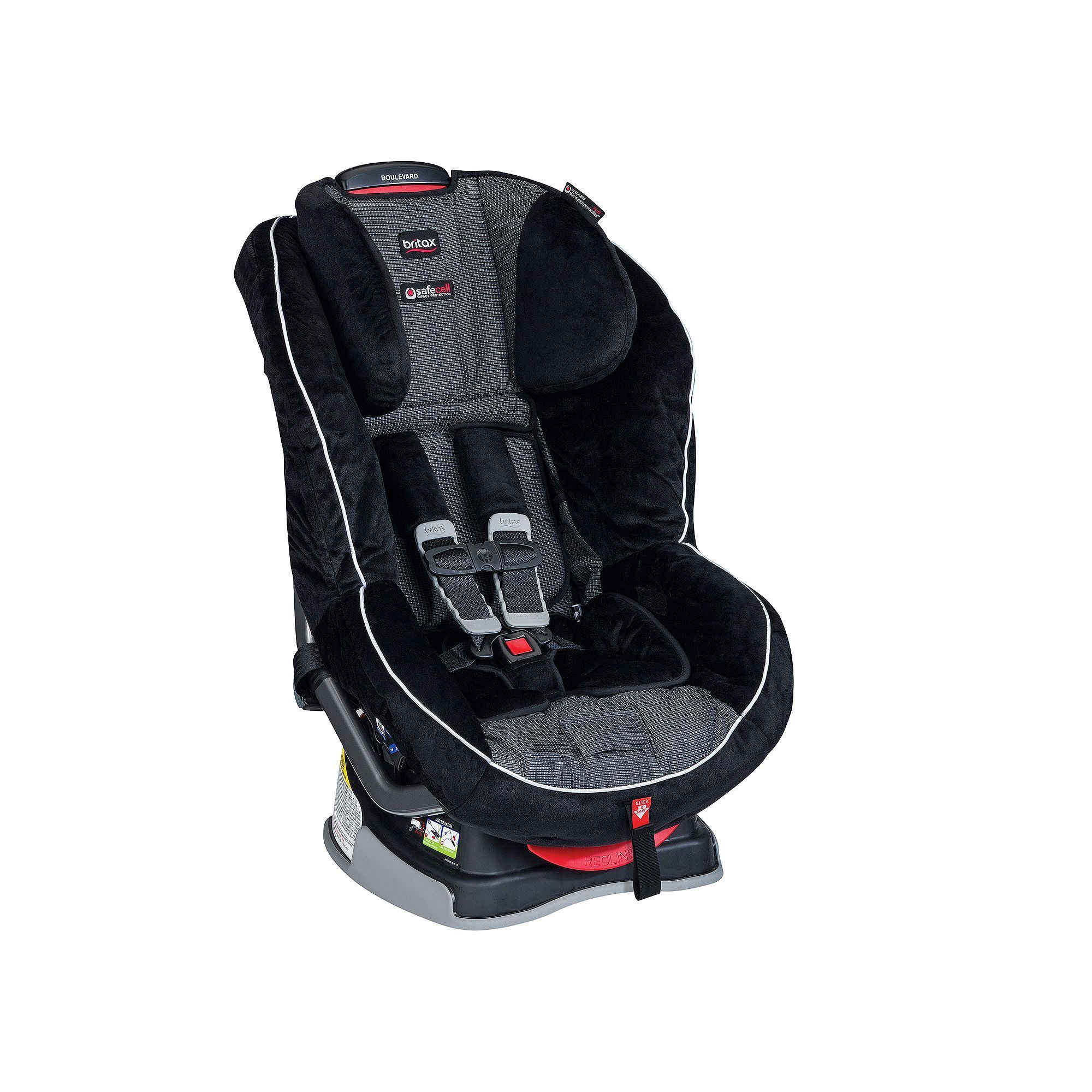 Britax Boulevard G4.1 Convertible Car Seat Best