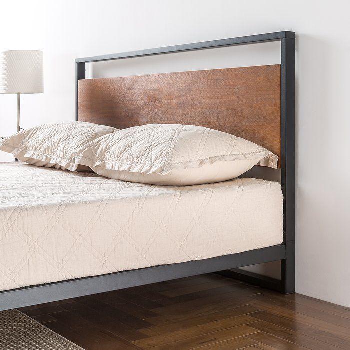 Makai Platform Bed Platform Bed Designs Wood Platform