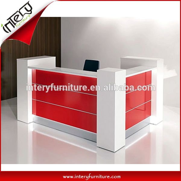 Pleasing Red Office Desk Charming Home Decoration Ideas Designing