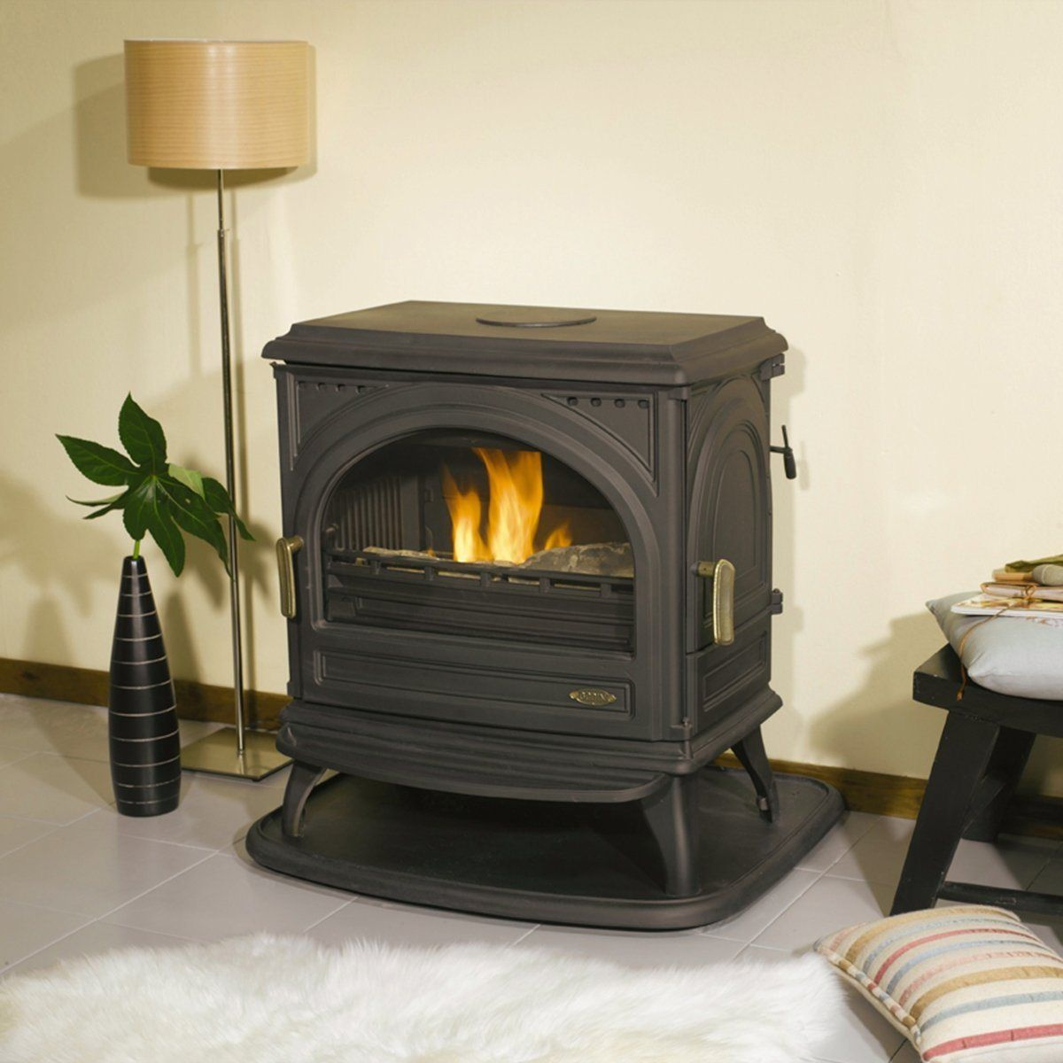 po le bois 366102 petit carvin godin chemin es et. Black Bedroom Furniture Sets. Home Design Ideas