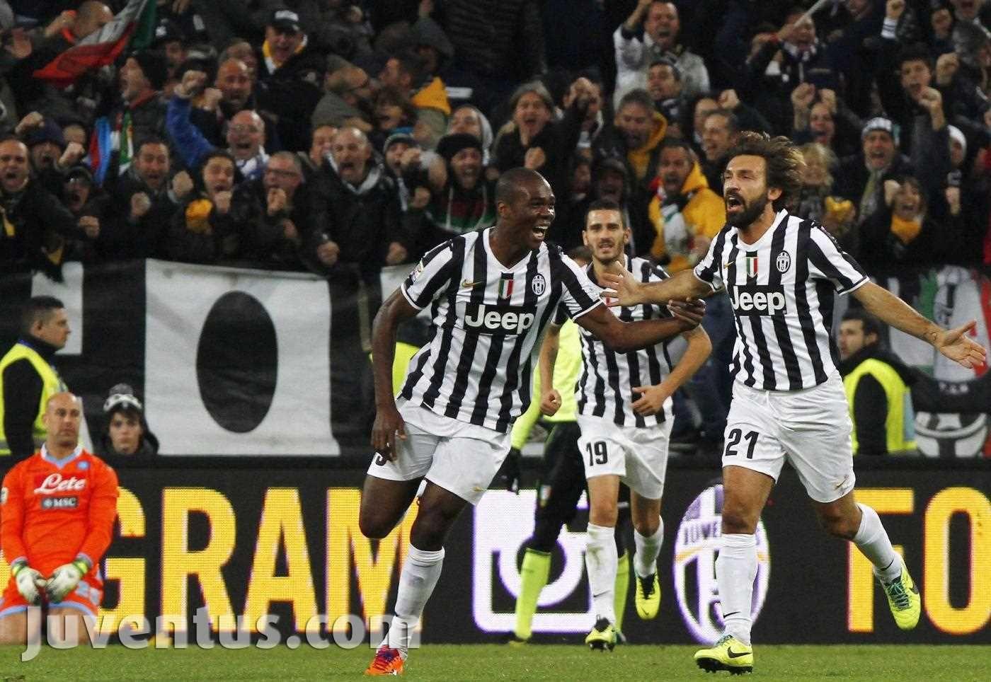 Juventus - Napoli 3-0 | Juventus, Calcio, Foto