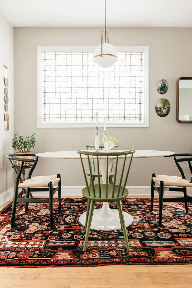 How To Choose The Right Size And Material Area Rug In 2020