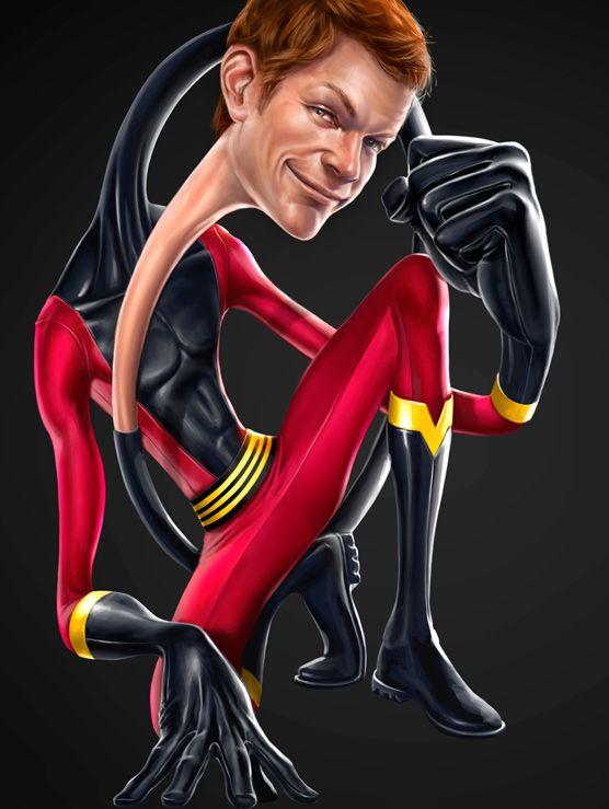 Elongated Man Jpg 556 739 Superhero Dc Heroes Dc Comics