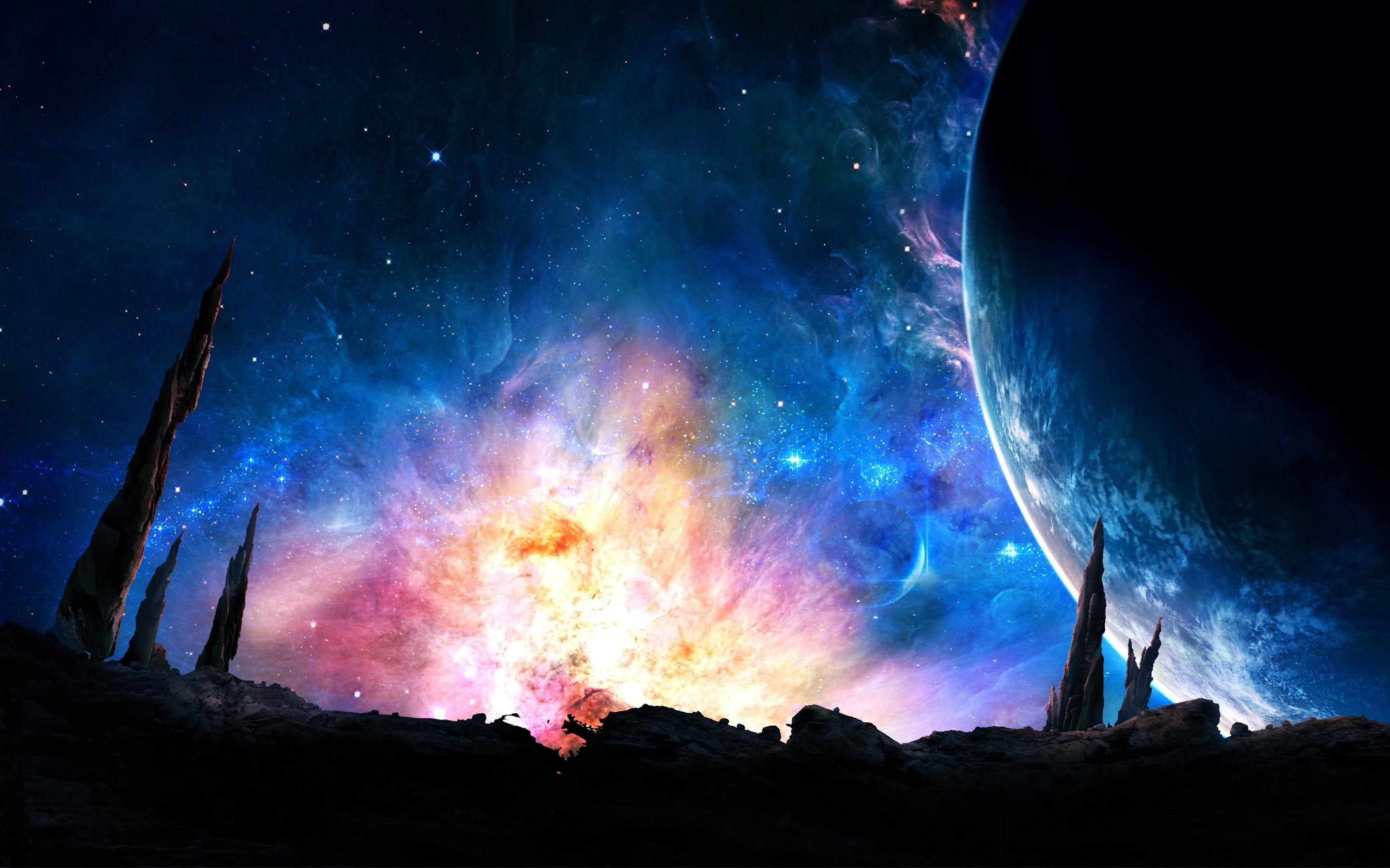 Galaxy Space Live Wallpapers Hd By Narendra Doriya: Guardians Of The Galaxy Sky - Google Search