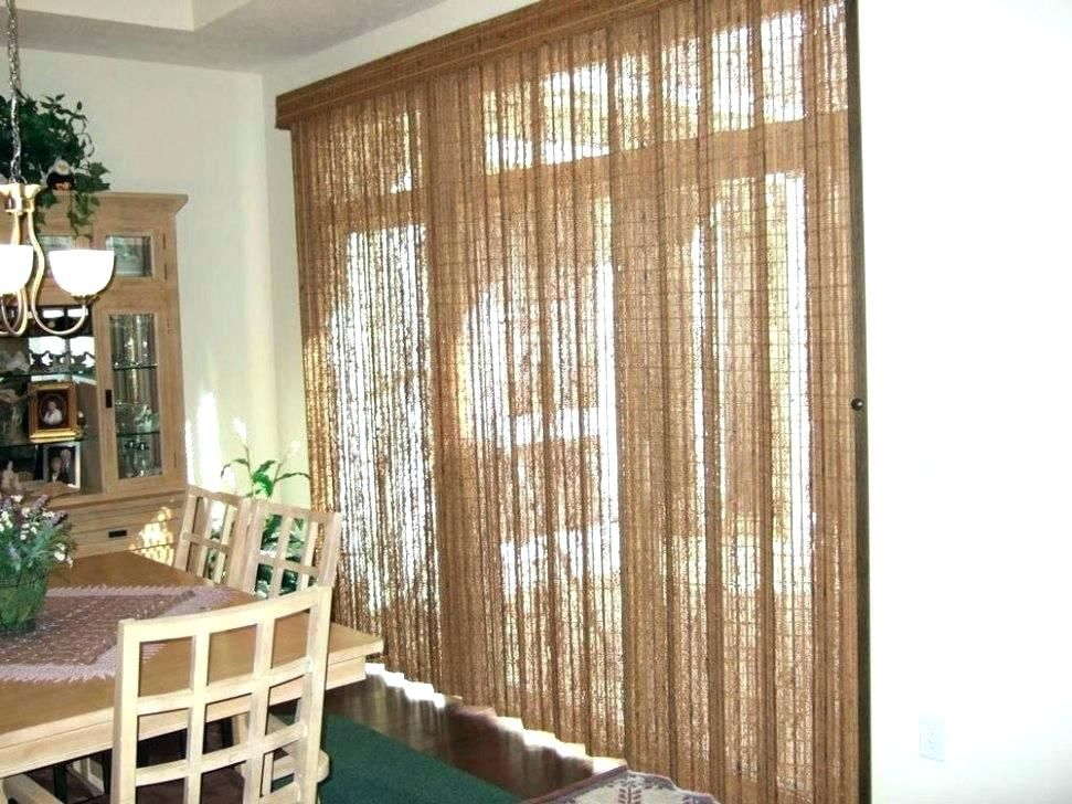Lowes Sliding Glass Doors Patio Door Blinds Door With Blinds