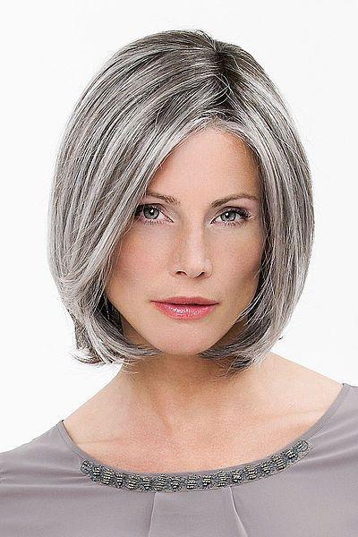 Frisuren Fur Jeden Typ Frisuren Graue Haare Graue Haarfarben Haarschnitt Kurz