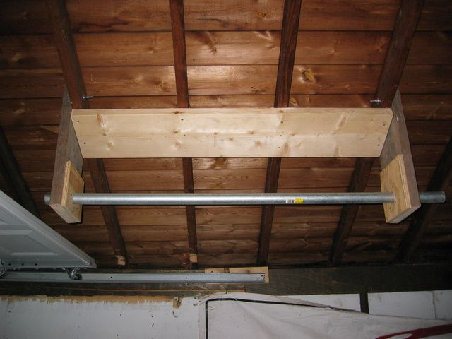 Diy Pull Up Bar Another Homemade Pull Up Bar Crossfit