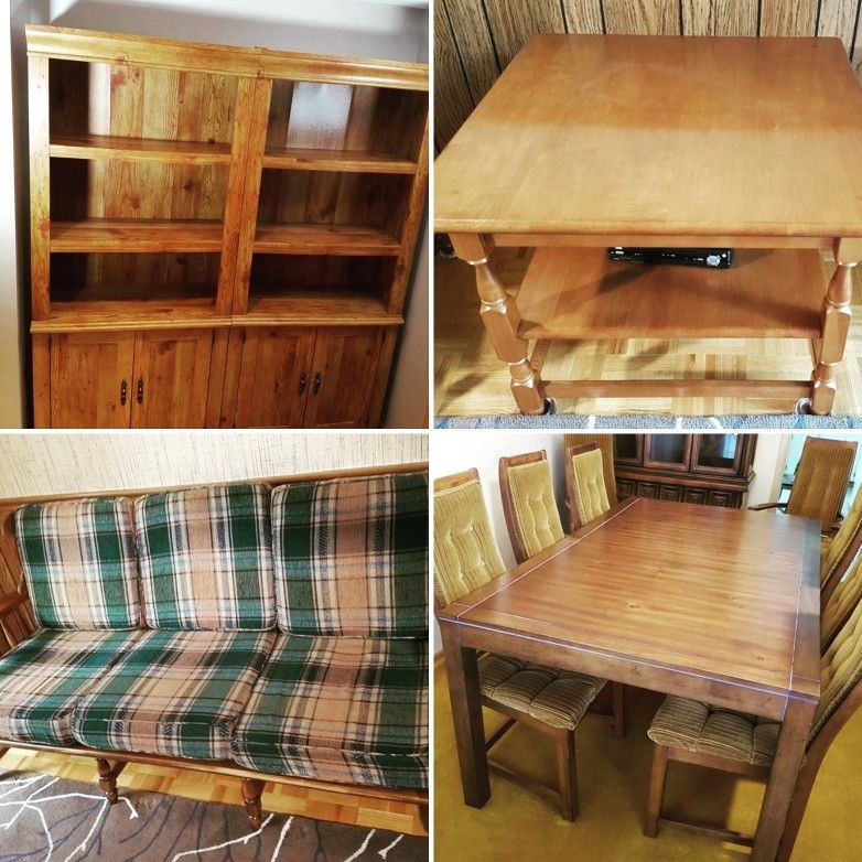 So much cool stuff in this online auction. Most still at $1. Bid bid bid! https://auction.blackpearlemporium.ca/m/#/auctions #collingwood #auctions #furniture #homefurnishings #homedecor #bargains #onlineauction #gibbard #wood #rustic #cottage