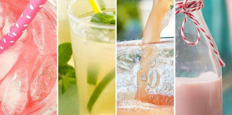 Chaleur chaleur ! Vite une boisson fraîche ! #boissonsfraîches Chaleur chaleur ! Vite une boisson fraîche ! #boissonsfraîches