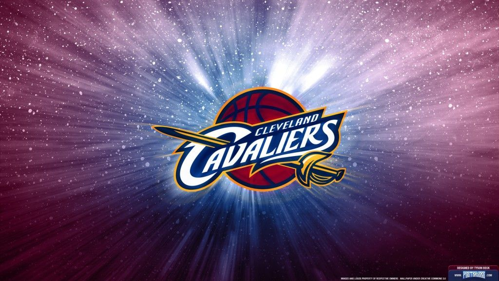 Cleveland Cavs Logo Wallpaper