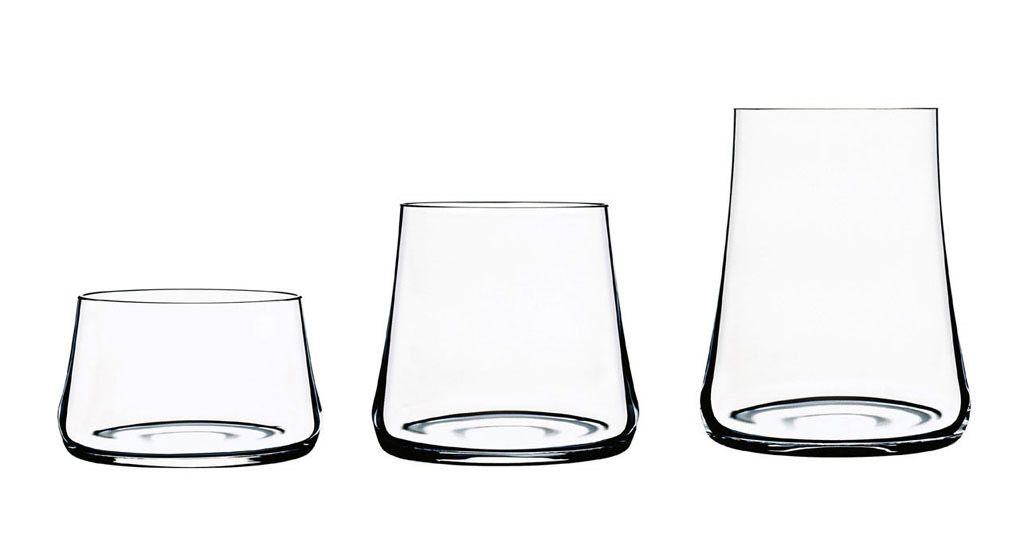 Marc Newson Ltd Glass Design Glass Ceramic Ceramic Tableware