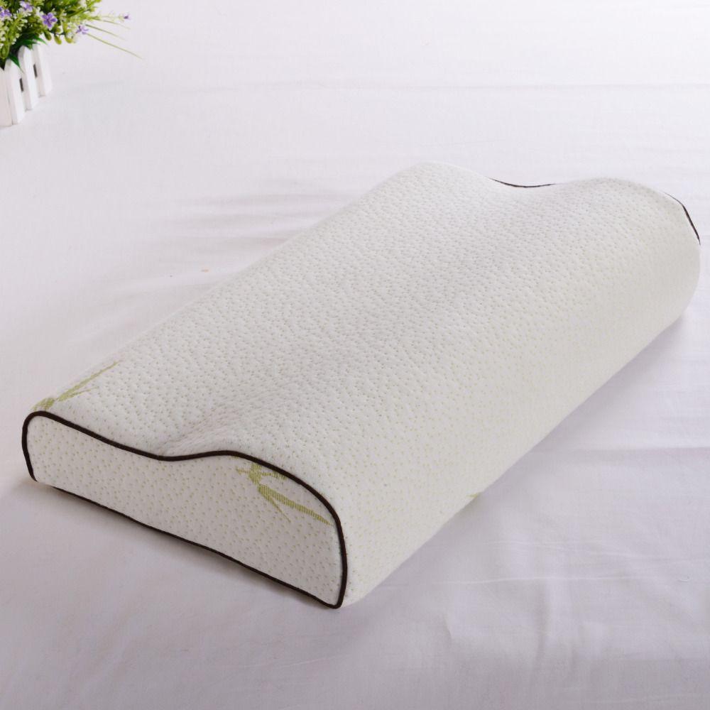 Memory Foam Pillow Case Covers