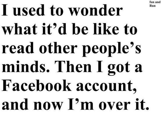 Haha, seriously.