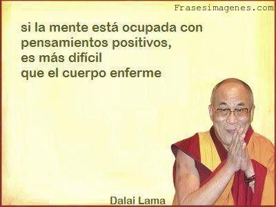 8 Ideas De Dalai Lama Dalai Lama Pensamientos Pensamientos Positivos