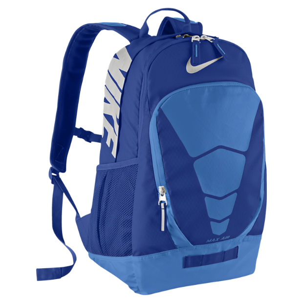 b77200ee8e32 The Nike Max Air Vapor Backpack.