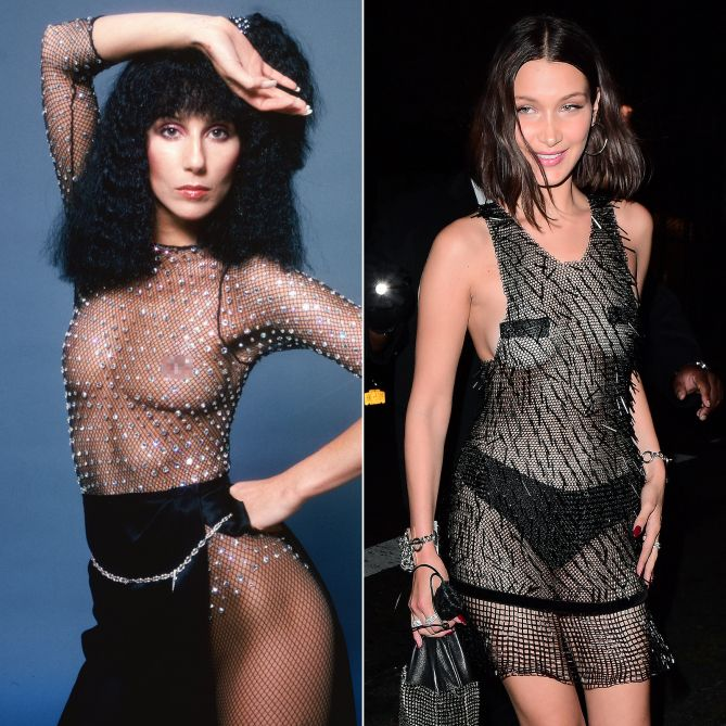 3eb1d25059 Cher Did It First  10 Ways the Pop Icon Proved She s the Ultimate ...
