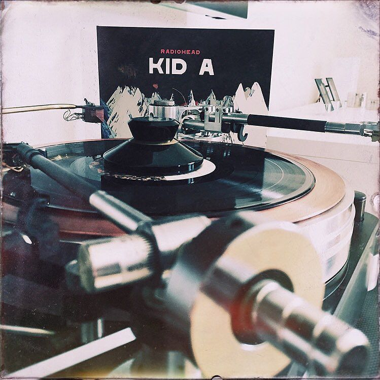 [ optimistic ] #soulmining #microseiki #vinyl #33rpm #audioporn #audiophile #nowspinning #vinyljunkiesunite #vinyligclub #vinylcollection #recordcollection #recordplayer #turntable #vinylcollection #vinylgram #nowplaying #nowspinning #vinyladdict #vinylcollectionpost #vinyljunkie #vinylporn #music #recordcollector #dustyfingers #onmyturntable #vinylcollector #records #instavinyl #vinyloftheday #radiohead by soulmining