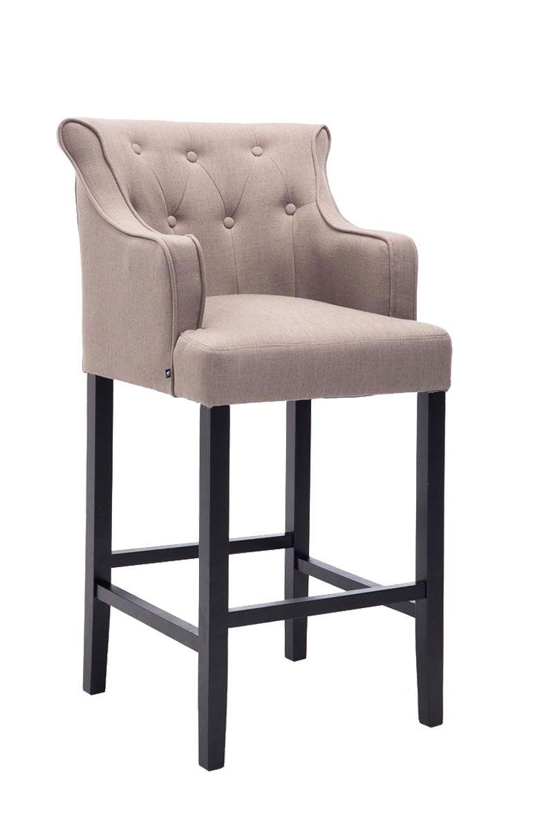 Bar Stool Lykso Tweed Fabric Breakfast Kitchen Barstools Armchair Chair Pub New Ebay Bar Stools Furniture Design Modern Stools For Sale
