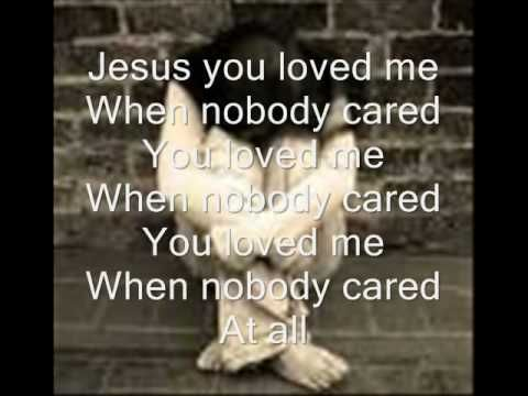 Nobody Cared With Lyrics Canton Jones Please Comment Nobody Cares Lyrics My Love My girlfriend's make believe, believe it or not. pinterest