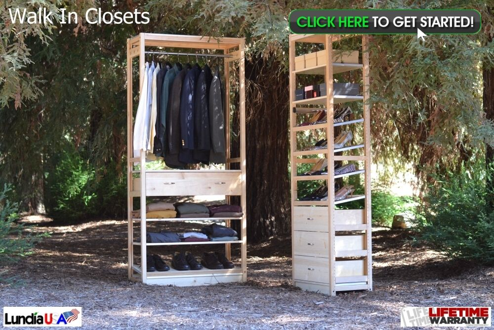 Lattice Pullout Wardrobe closet, Particle board, Bedroom