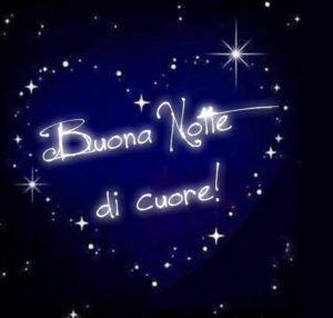 Buona Notte Amore Buonanotte Good Night Good Night Good