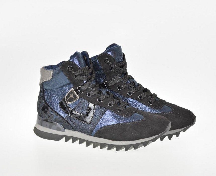 Sneakersy Sportowe Tamaris 37 25216 27 6556597155 Oficjalne Archiwum Allegro High Top Sneakers Top Sneakers Sneakers