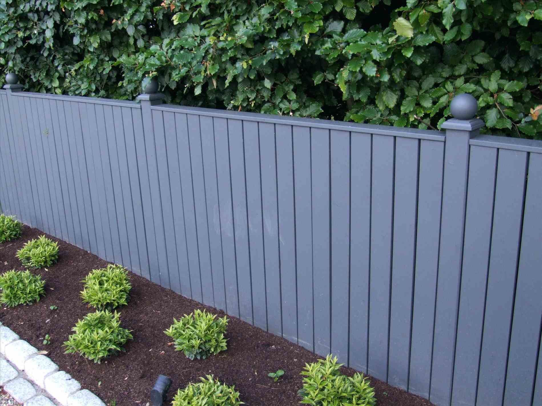 Cuprinol Garden Fence Paint Colours Garden Shade Willow Fence Painted In Shades Furniture Shed Outdoor Paint L Backyard Fences Garden Fence Paint Garden Fence