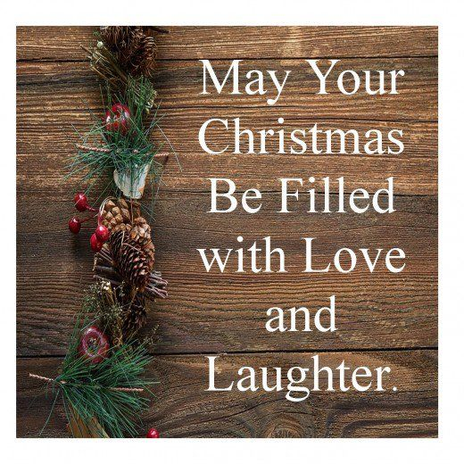 Pin by KELLY HAMSON on Christmas Christmas quotes