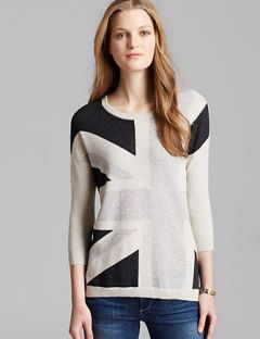 AUTUMN CASHMERE British Cashmere Sweater | What's New on Avenue K ...