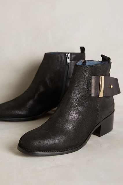 8b4e0d134e Summit White Mountain Alessia Booties - anthropologie.com  139 Buckle Ankle  Boots