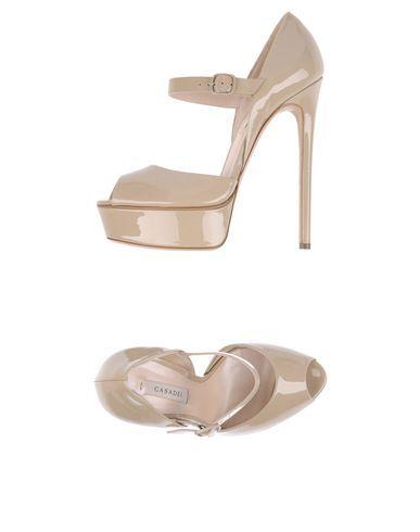 Casadei Sandals - Women Casadei Sandals online on YOOX United States -