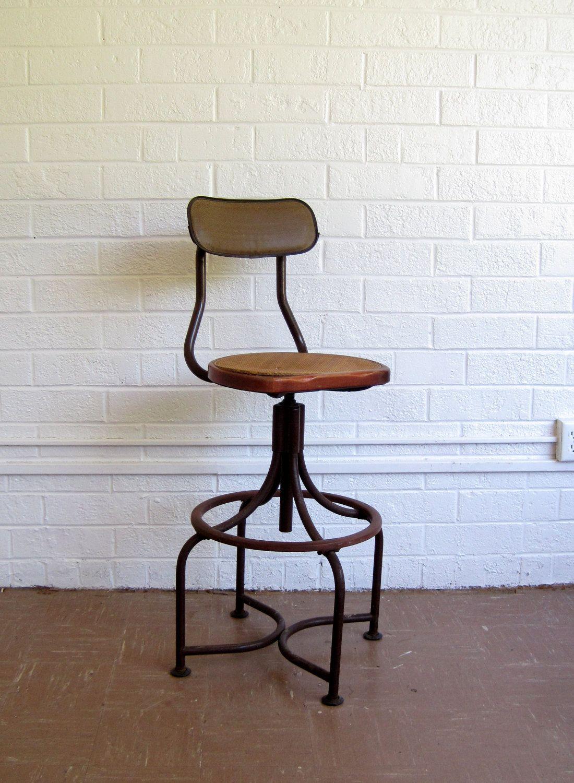 Vintage Electric Chair Covers Gumtree Perth Western Operators Machine Age Industrial
