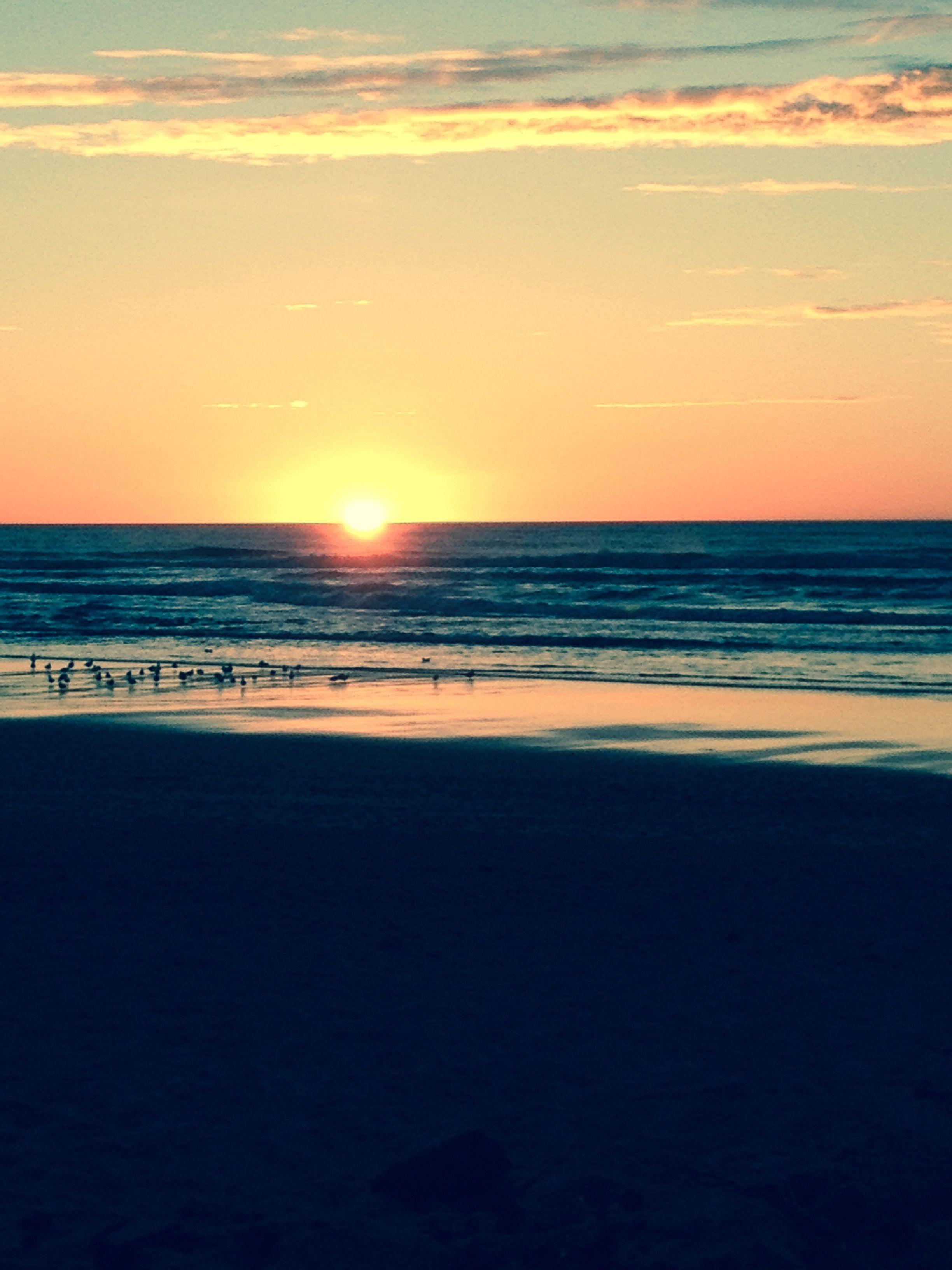 Beautiful sunset ( my skilzzz)