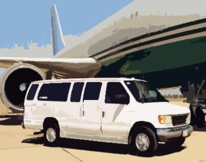 Looking For A Cheaper Option For Transport From Sna Airport To Disneyland Or Your Hotel Bon Voyage Los Angeles Airport Airport Shuttle Airport Transportation