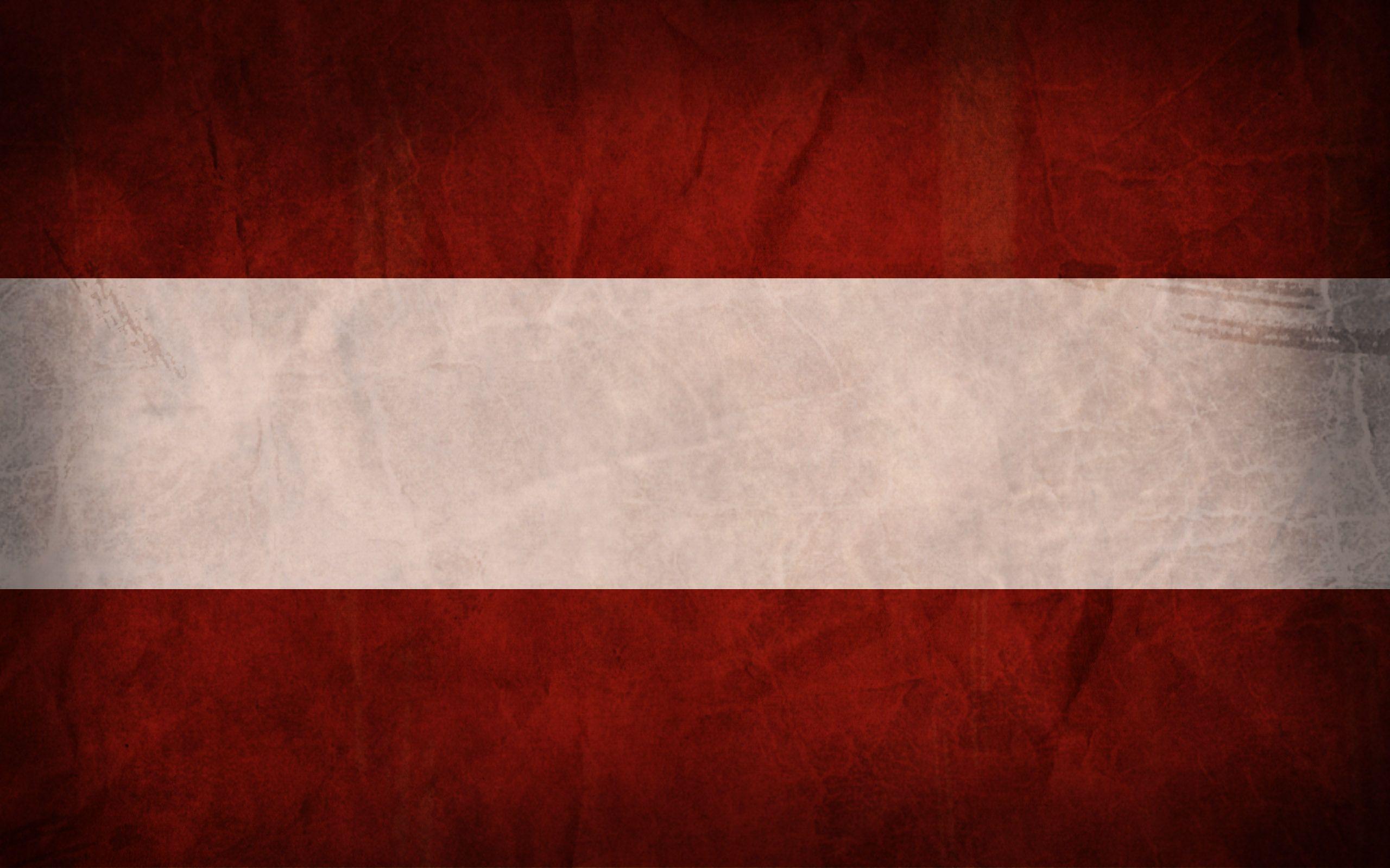 Grunge Flag Austria Sportalm Alm Osterreich