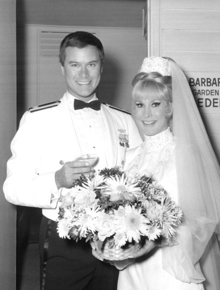 jeannie and major nelson relationship questions